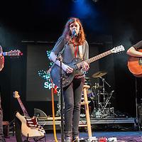 Rebecca Laird Trio