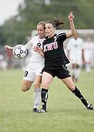 OC Women's Soccer vs Kansas Wesleyan - 9/4/2007