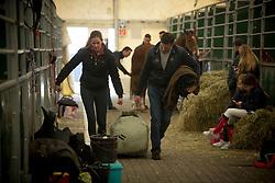 Verwimp Jorinde, Verwimp Wim, BEL, <br /> Jumping Mechelen 2017<br /> © Sharon Vandeput<br /> 26/12/17