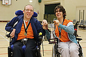 Boccia League National Final. 7-7-2012
