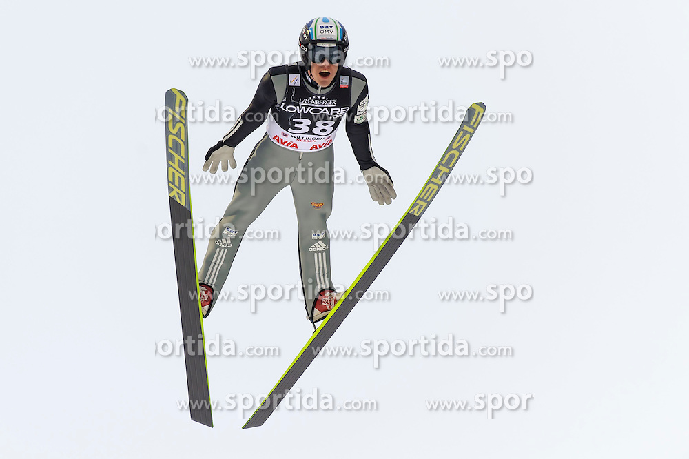 01.02.2015, M&uuml;hlenkopfschanze, Willingen, GER, FIS Weltcup Ski Sprung, Willingen, im Bild MATURA Jan CZE // during men' s Large Hill competition of FIS Ski Jumping world cup at the M&uuml;hlenkopfschanze in Willingen, Germany on 2015/02/01. EXPA Pictures &copy; 2015, PhotoCredit: EXPA/ Rolf Kosecki<br /> <br /> *****ATTENTION - OUT of GER*****
