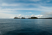 La isla de Coiba, considerado parque nacional desde el año de 1991, se sitúa en los distritos de Montijo y Soná provincia de Veraguas. En el año de 1980 esta parque nacional fue declarado como Patrimonio de la Humanidad por la UNESCO. Panamá, 11 de enero de 2012. (Victoria Murillo/Istmophoto)
