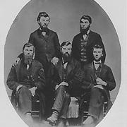 Studebaker Family