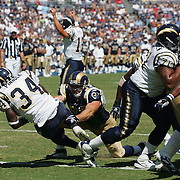 2005 Rams at Chargers