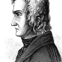 HOLDERLIN, Friedrich
