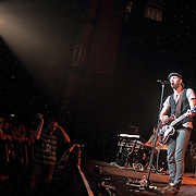 Mat Kearney at the Paramount 7-15-2011