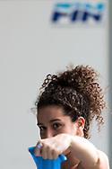 Giorgia Romei <br /> Riccione 10-04-2018 Stadio del Nuoto <br /> Nuoto campionato italiano assoluto 2018<br /> Photo &copy; Andrea Staccioli/Deepbluemedia/Insidefoto