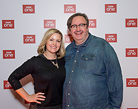 "Jo Joyner & Mark Benton stars of the Brand new BBC Daytime drama Shakespeare & Hathaway – Private Investigators, is due to hit TV screens late February, 150 lucky people got the chance to view a private screening of the first episode.<br /> On Friday 9 February, The Other Place in Stratford-upon-Avon, an actual location featured in the drama, the venue to held the screening and, a special question and answer session hosted by Midlands Today presenter Rebecca Wood. She was joined by Jo Joyner, Mark Benton, Patrick Walshe McBride and the show's producer Ella Kelly.<br /> The ten-part drama from BBC Studios, created by Paul Matthew Thompson and Jude Tindall, will see Frank Hathaway (Benton), a hardboiled private investigator, and his rookie sidekick Luella Shakespeare (Joyner), form the unlikeliest of partnerships as they investigate the secrets of rural Warwickshire's residents.<br /> Beneath the picturesque charm lies a hotbed of mystery and intrigue: extramarital affairs, celebrity stalkers, missing police informants, care home saboteurs, rural rednecks and murderous magicians. They disagree on almost everything, yet somehow, together, they make a surprisingly effective team – although they would never admit it.<br /> Will Trotter, head of BBC Daytime Drama at the BBC Drama Village, comments, ""For years we have been producing quality drama at the BBC Drama Village, and Shakespeare & Hathaway is no different. It's the perfect programme to indulge in, and like many of the programmes that we make in Birmingham, we've been out and about in the county to film in some of the best locations the Midlands has to offer. <br /> ""We're looking forward to seeing the audience reactions to the first episode, it's got a whodunit storyline with a brilliant introduction to the main characters, but leaves you with some questions which makes the audience want to come back for more!"" <br /> Notes to editors<br /> For more information on the series you can contact hollie.druce@bbc.co.uk. <br /> Quotes from the ca"