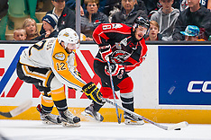 2016 MasterCard Memorial Cup - May 21 - Brandon vs Rouyn-Noranda