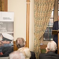 Veterans Research Hub Launch 25.11.2014