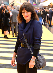 Davina McCall attending the Yesterday UK Premiere held in London, UK.