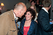 RUBY WAX, Press night for Ruby Wax- Losing it. Duchess theatre. London. 1 September 2011. <br /> <br />  , -DO NOT ARCHIVE-© Copyright Photograph by Dafydd Jones. 248 Clapham Rd. London SW9 0PZ. Tel 0207 820 0771. www.dafjones.com.