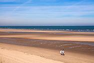Europa, Niederlande, Zeeland, am Strand von Vrouwenpolder auf Walcheren.<br /> <br /> Europe, Netherlands, Zeeland, at the beach in Vrouwenpolder on the peninsula Walcheren.