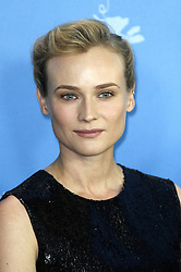 61040877<br /> Diane Kruger during the The Better Angels photocall at the 64th Berlin International Film Festival / Berlinale 2014, Berlin, Germany, Monday, 10th February 2014. Picture by  imago / i-Images<br /> UK ONLY