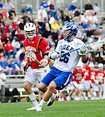 Duke vs Maryland Lacrosse March 5th 2011 ACC Lacrosse