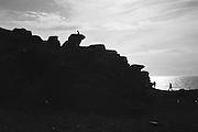 Hoburgsgubben Gotlands sydspets