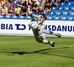 16.07.2011, Cashpoint-Arena, AUT, Testspiel, Borussia Dortmund vs KSP Polonia Warschau, im Bild bd20 , during the test match in the Cashpoint Arena, EXPA Pictures © 2011, PhotoCredit: EXPA/ P.Rinderer
