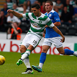 Celtic v Den Bosch | Pre-season friendly | 1 July 2015