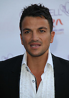 Peter Andre London, UK, 20 May 2010: The Caudwell Children Butterfly Ball held at the Battersea Evolution. For piQtured Sales Contact:  Ian@piqtured.com +44(0)791 626 2580 (Picture by Richard Goldschmidt/Piqtured)