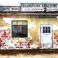 Kennebunk Machine Shop