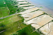 Nederland, Friesland, Gemeente Ferweradeel, 05-08-2014; <br />