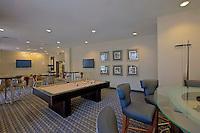 The Portico Activity or Clubroom Interior