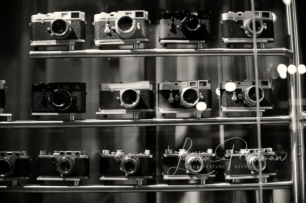 Aston Martin & Leica Roadtrip Inside the current Leica factory in Solms