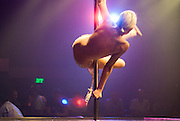 Strippers club
