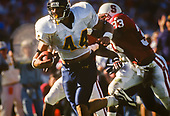 1995 Stanford Football