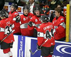 2018 CIBC Canada-Russia Series
