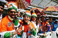 India v South Africa 11/06/2017