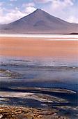 Bolivia Lakes