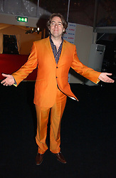 JONATHAN ROSS at the 2006 Glamour Women of the Year Awards 2006 held in Berkeley Square Gardens, London W1 on 6th June 2006.<br />