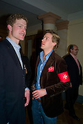 PETER LOKOWICZ; MAX WALDENFELS, Dinner, Awards ceremony and dancing in aid of the Knights of Malta. Maloja Palace.  St. Moritz, Switzerland. 24 January 2009 *** Local Caption *** -DO NOT ARCHIVE-© Copyright Photograph by Dafydd Jones. 248 Clapham Rd. London SW9 0PZ. Tel 0207 820 0771. www.dafjones.com.<br /> PETER LOKOWICZ; MAX WALDENFELS, Dinner, Awards ceremony and dancing in aid of the Knights of Malta. Maloja Palace.  St. Moritz, Switzerland. 24 January 2009