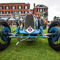 2015 Royal Automobile Club 1000 Mile Trial
