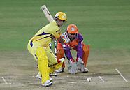 IPL S4 Match 18 Kochi Tuskers Kerala v Chennai Super Kings