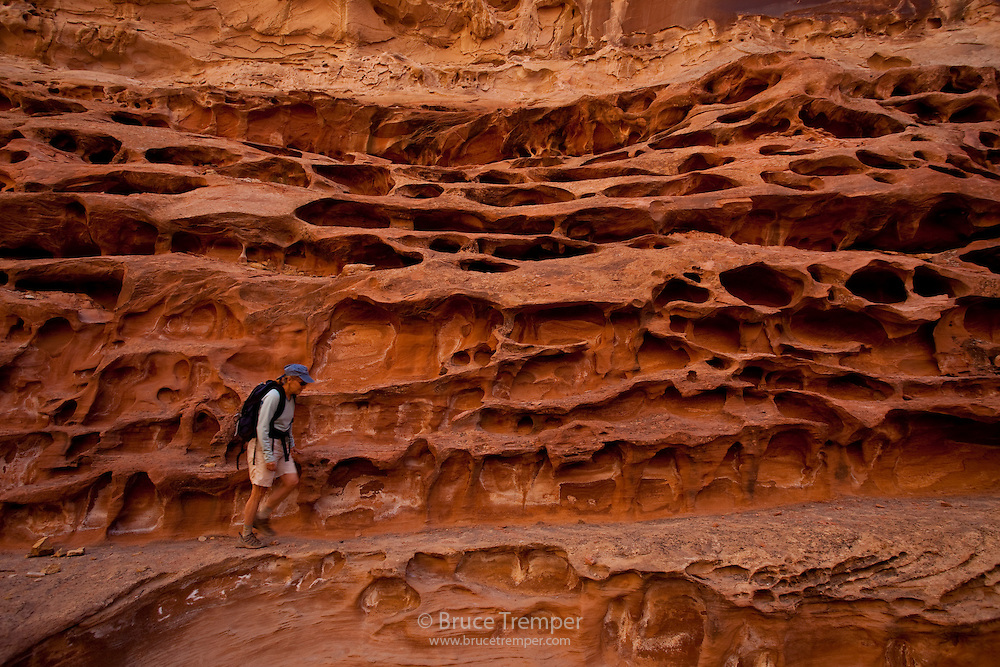 Crack Canyon, San Rafael Swell, Utah