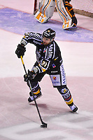 Danny GROUX  - 06.01.2015 - Hockey sur glace - Rouen / Briancon - 1/2Finale Coupe de France-<br /> Photo : Dave Winter / Icon Sport