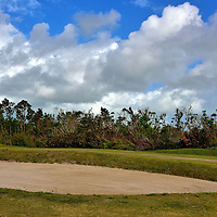 Golf Course Options in Freeport, Bahamas<br />