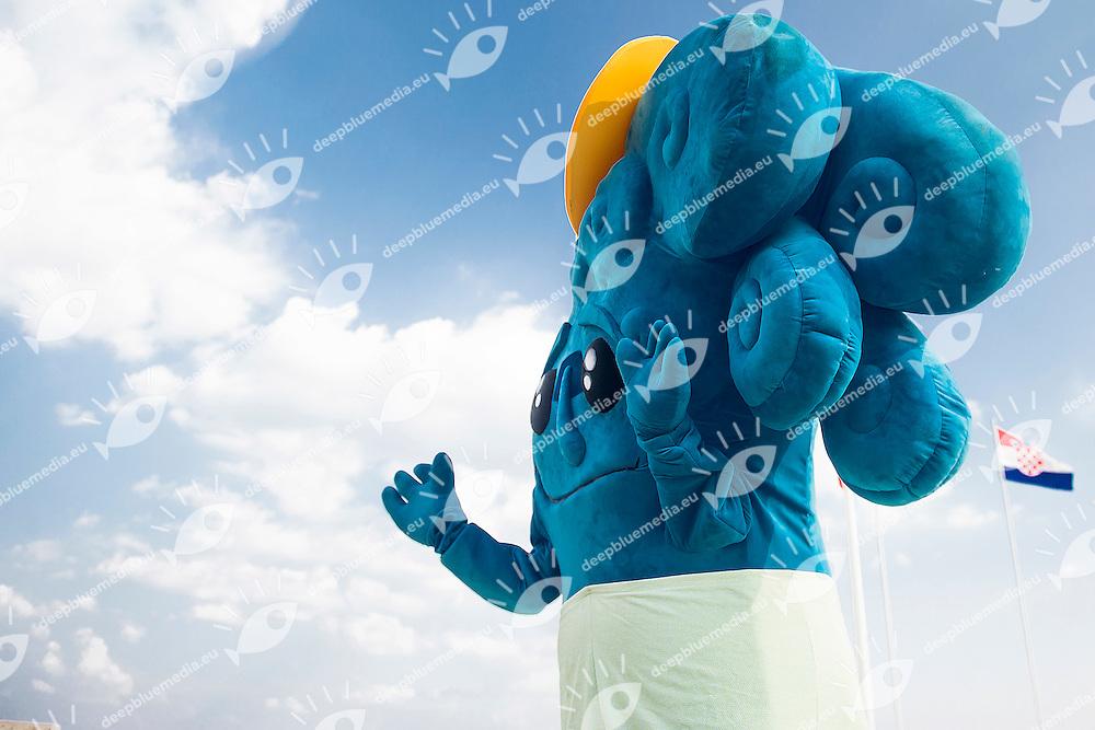 Marina Junior<br /> 5 Km Men <br /> Piombino (Li)<br /> LEN 2016 European Junior Open Water Championships <br /> Europei Junior Acque Libere<br /> Day 01 09-09-2016<br /> Photo A.Masini/Deepbluemedia/Insidefoto