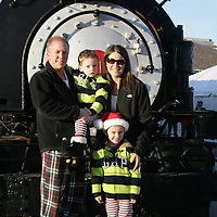 11/29/2013 Steam Engine Photos