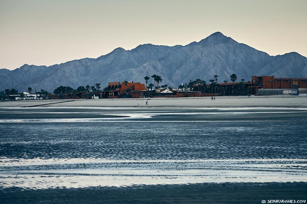 San Filipe, Baja California, Mexico