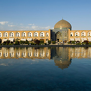 "Esfahan""The Half Of The World"""