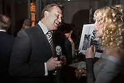 SCOTTIE VINCENT; BASIA BRIGGS, Cocktails with Marilyn, viewing of photographs of Marilyn Monroe by Bert Stern, Eve Arnold, Douglas Kirkland, and Frank Worth presented by Zebra One Gallery. The Langham, London.