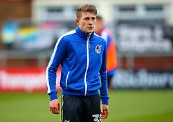 Cameron Hargreaves of Bristol Rovers - Mandatory by-line: Robbie Stephenson/JMP - 02/04/2018 - FOOTBALL - Highbury Stadium - Fleetwood, England - Fleetwood Town v Bristol Rovers - Sky Bet League One