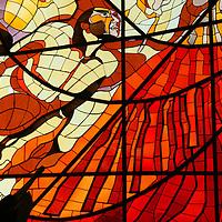 """Toluca, Mex.- Detalles Jardin Botanico Cosmovitral"""", construido en el año de 1980 por el artista plastico Leopoldo Flores Valdez, consta de 65 vitrales estilo Art Noveau a lo largo de 3 mil metros cuadrados. Agencia MVT / Carlos Tischler. (DIGITAL)<br /> <br /> <br /> <br /> NO ARCHIVAR - NO ARCHIVE"""