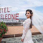 Hotel Monteleone Venue