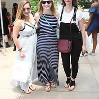 Erica Ly, Courtney Vomund, Abby Peskorse