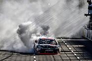 2015 NASCAR Martinsville Sprint Cup Spring