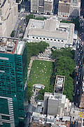 Bryant Park, designed by Laurie Olin/OLIN Studio